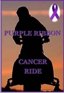 Purple Ribbon Ride